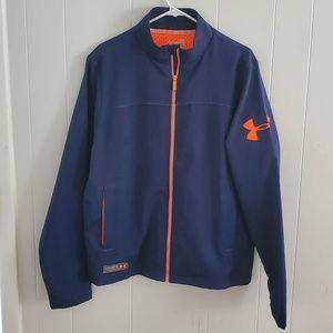 Official Under Armour NFL Combine Jacket